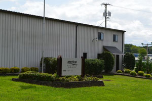 Manufacturing & Industrial Commercial Real Estate