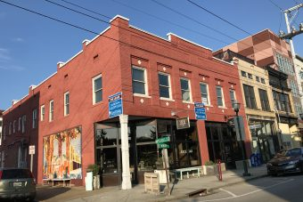 50 E Main Street (2nd Floor above Juice Bar & Dance Studio)