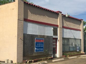 2106 E Main St, Chattanooga Retail-Commercial Under Contract