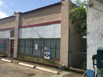 Southside Chattanooga Commercial Property