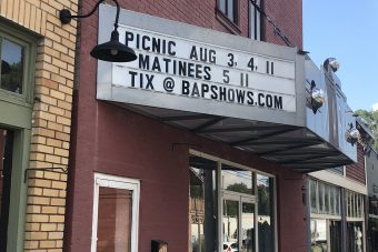 Mars Theatre District, Chattanooga St, Lafayette, GA