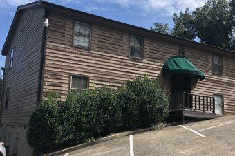 811-813 Chickamauga Ave Apartments