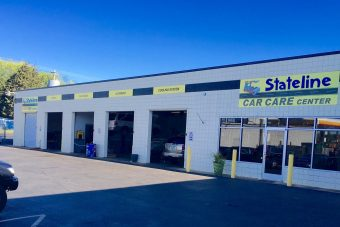 Stateline Car Care
