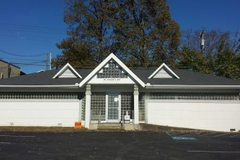 Professional Office Building Ringgold Rd.