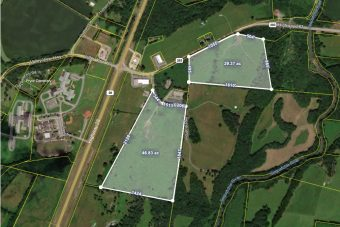 Hwy 28 Acreage (76) Whitwell, TN