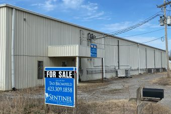 Flat Rock, AL 24,000 sf WHSE 20 minutes from I-59 Trenton, GA