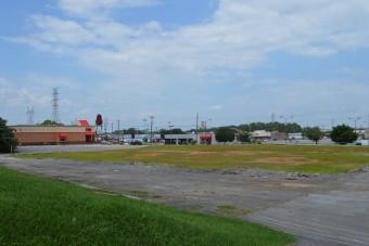 Fort Oglethorpe 2.2 Acre Parcel