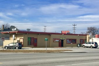 Southside Liquor Store, business opportunity!
