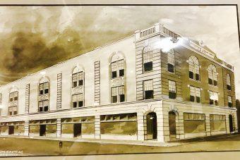 Historic (1924) Ridgedale Masonic Lodge #660