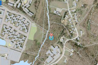 8.5 Acre R-3 Apartment Site Runyon Dr.